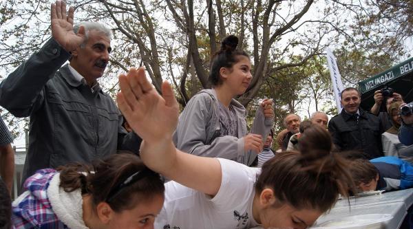 Hıdırellez Bayramı'nda Pilav İzdihami