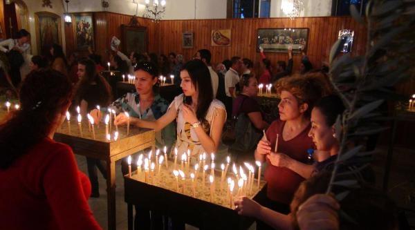 Hıdrellez Dualarla Dileklerle Kutlandı