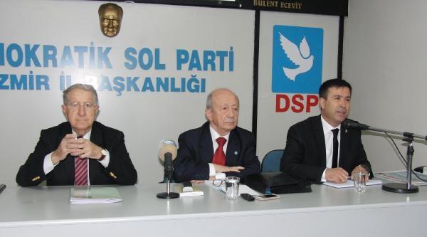 Hikmet Sami Türk: Ergenekon Ve Balyoz'da Yeniden Yargılama Yapılmalı