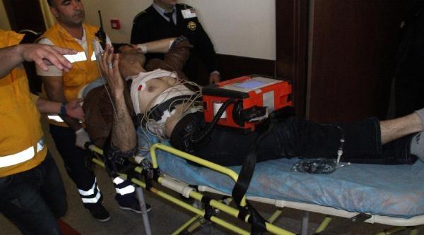 Hilvan'da Muhtarlık Kavgası: 6 Ölü, 4 Yaralı- Yeniden