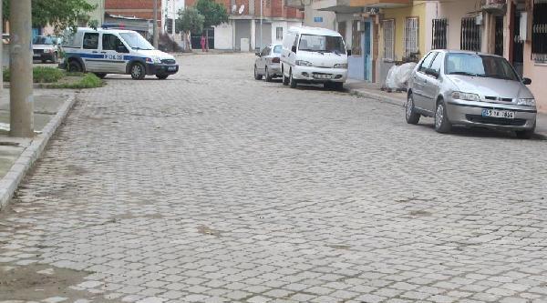 Hırsızlar Rögar Kapaklarına Dadandı