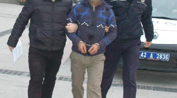 Hirsizlik Çetesi Üyelerinin Polis Şifresi; 'jantsiz Kingler'