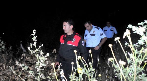 Hırsızlık Şüphelisi Kovalamacada Yakalandı