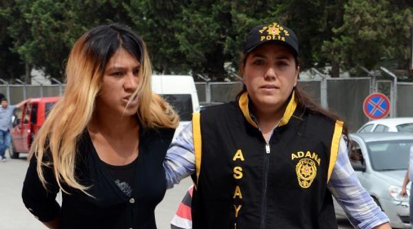 Hırsızlıkla Suçlanan 6 Şüpheli Çadirda Yakalandı