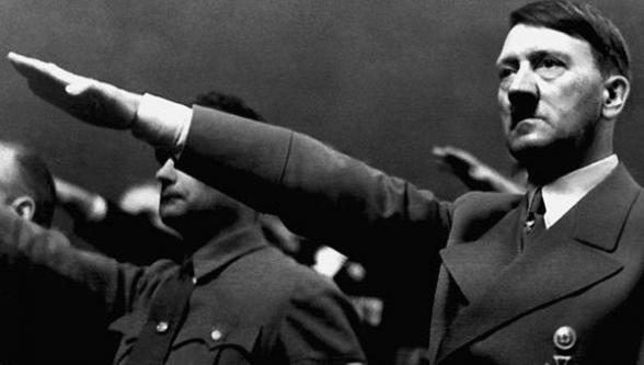 Hitler ile ilgili müthiş iddia!