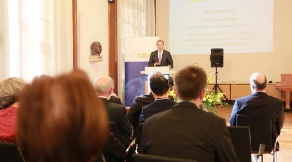 Hocay: Almanya, Kosova'nın Avrupa Yolunda Stratejik Ortağı