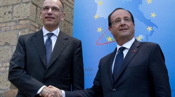 Hollande: Iran Kişkirtici Olmaktan Kaçinmali