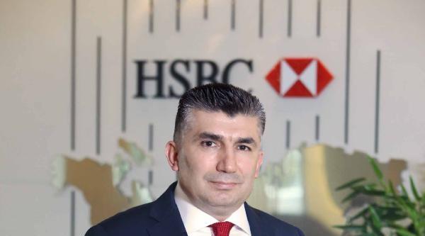Hsbc Özel Bankacılık Grup Başkanlığı'na Atama