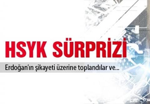 HSYK 3. Dairesi'nde ilginç Zekeriya Öz oylaması