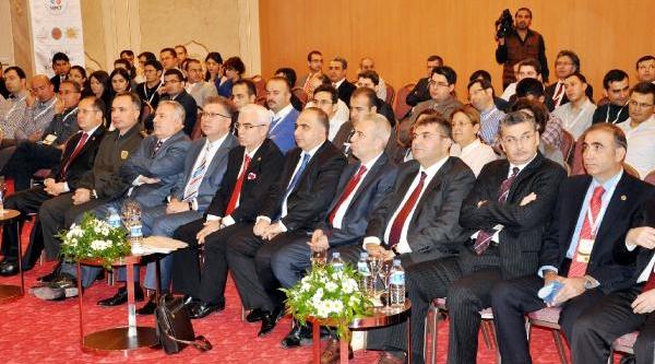 Hsyk Hukuki Müzakere Toplantisi Şanliurfa'da Başladi
