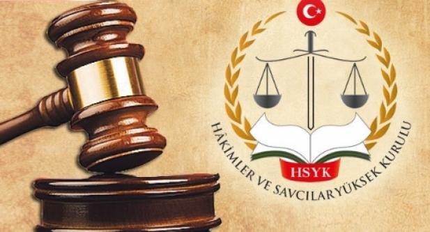 HSYK'dan Savcı Öz açıklaması!
