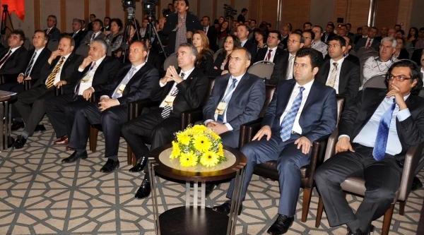 'hukuki Müzakere Toplantisi' Zonguldak'ta Başladi