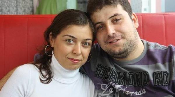 Hülya Hemşire, Asker Eşinin Yemin Törenine Giderken Kazada Öldü (2)