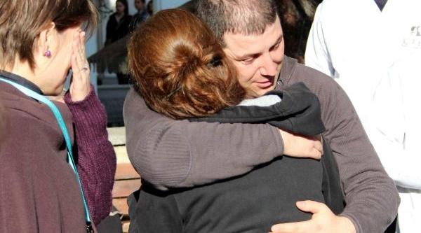 Hülya Hemşire, Asker Eşinin Yemin Törenine Giderken Kazada Öldü (3)