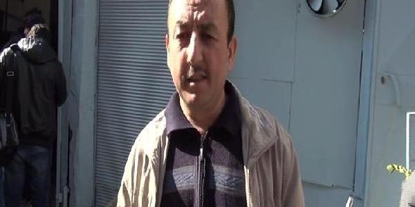 Hurdaciya Satilan Firindan El Bombasi Çikti
