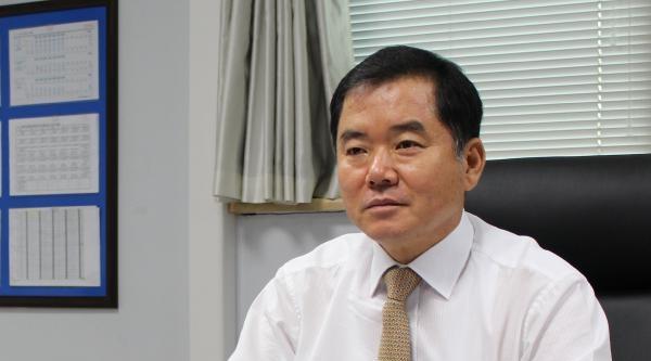 Hyundaı'nin Yeni Başkan Ve Ceo'su Byung-jıng Jıng