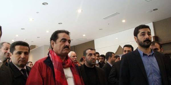 Ibrahim Tatlises Şanliurfa'da