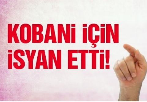 İbrahim Tatlıses'ten Kobani çağrısı!