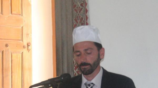 İç Anadolu'nun En İyi Kuran Okuyanı  Hafız Ahmet Çinar Oldu