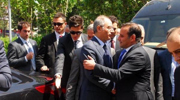 İçişleri Bakanı Ala: Çok Şükür Ciddi Bir Yaralanma, Hasar Yok
