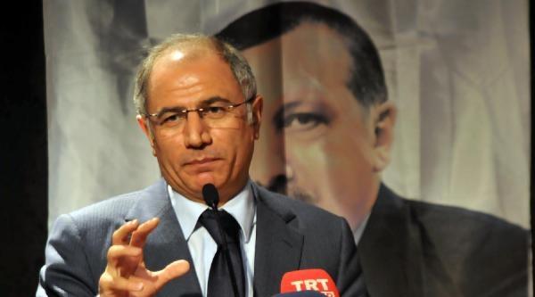 İçişleri Bakanı Ala: Çok Şükür Ciddi Bir Yaralanma, Hasar Yok (2)