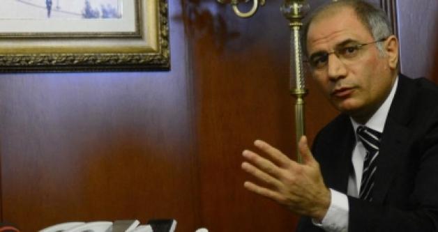 İçişleri Bakanı Ala: O Bilgileri Kamuoyuyla Paylaşamayız...