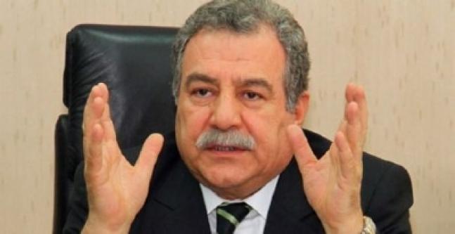 İçişleri Bakanı Güler, Görevine Devam Ediyor...