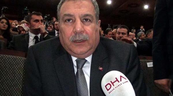 Içişleri Bakani: Güvenç'ten Başka Istifa Eden Il Valisi Yok, Merkez Valisi Var