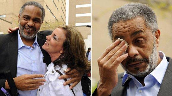 İdamı beklerken 30 yıl sonra beraat etti