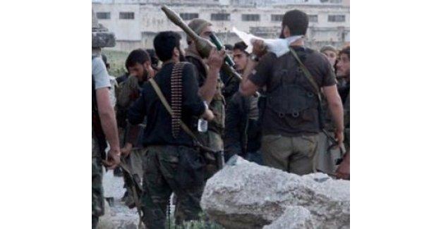 İdlib'e bombalar yağdı: 30 ölü
