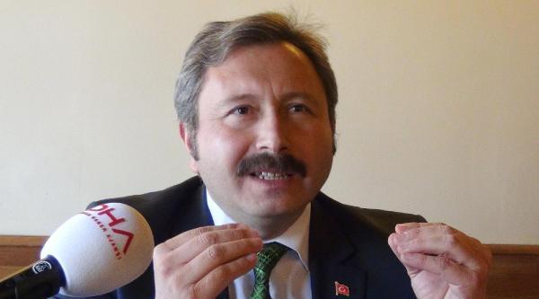 İdris Bal: Tamamen Hukukun Dışına Çikmiş Bir İktidarla Karşı Karşıyayız