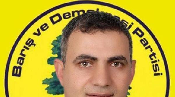 Iğdir Belediye Başkanlığını Bdp Adayı Kazandı