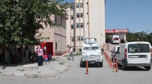 Iğdir'da Hayvan Otlatma Kavgası: 7 Yaralı
