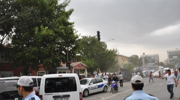Iğdir'da Kavga: 5 Yaralı