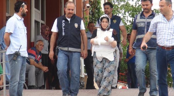Iğdir'da 'yasak Aşk' Cinayetinde Tüyler Ürperten  Detaylar