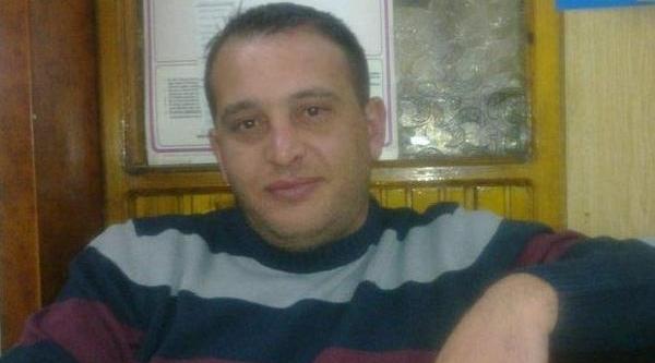 Ihaleye Fesat Tutuklusu Kalp Krizinden Öldü