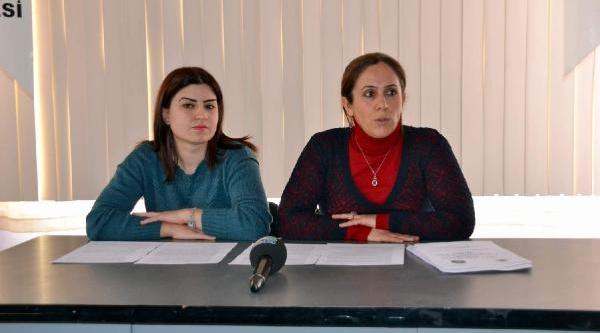 Ihd: Çocuk Gelin Kader'in Köyünde Kadinlar Konuşturulmuyor
