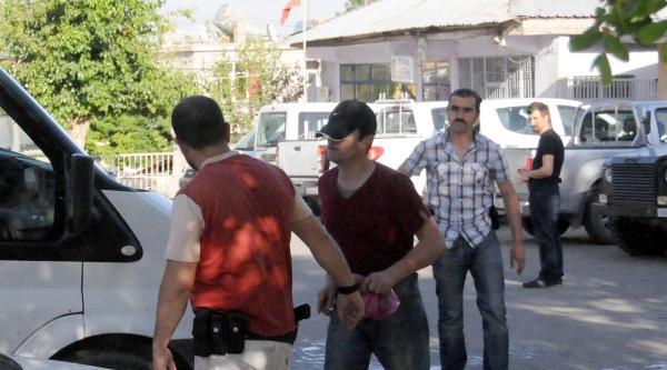 İhd: Kaçırılan Uzman Çavuş Bugün Serbest Bırakılacak(3)