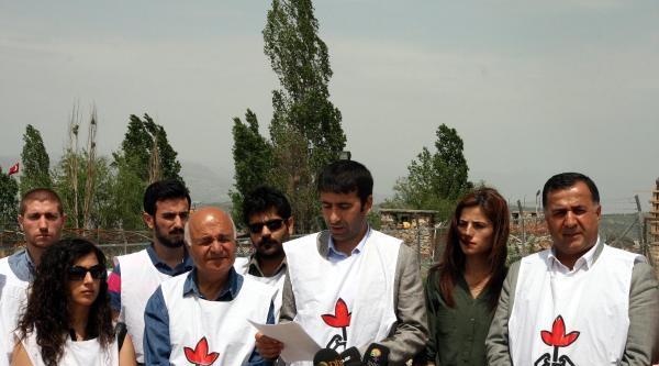 İhd: Öcalan Özgürlüğüne Kavuşmalı