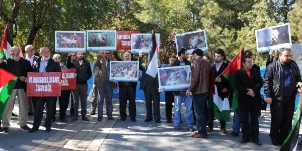 Ihh: Israil Şark Kurnazliği Yapiyor