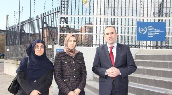 İhh'dan Lahey Uluslararası Ceza Mahkemesi'ne 'mavi Marmara' Başvurusu