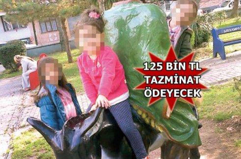 İHMAL BEBEĞİNE DOKTOR BAKACAK!