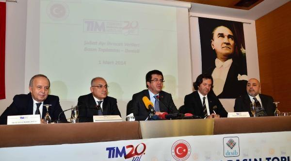 İhracat Arttı, Türkiye Gümrük Birliği İçin Düğmeye Bastı