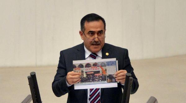 İhsan Özkes'ten Başkan Erdoğan'ın 'müftü Müsveddesi' Sözüne Cevap