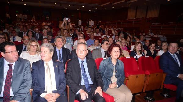 İhsanoğlu, İzmir'de 'cumhurbaşkanım' Anonsu İle Karşılandı (4)