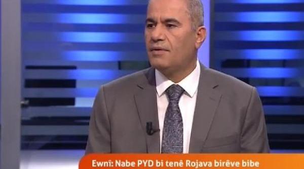 Ikdp'li Avni: Salih Müslim Gibi Diktatör Istemiyoruz
