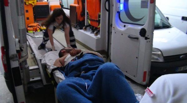 İki Grubun Sokak Ortasında Tabancalı Kavgası; 1 Ölü, 6 Yaralı