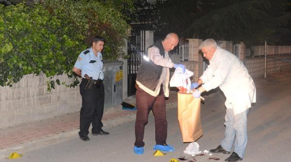 İki Kardeş Sokak Ortasında Öldürüldü