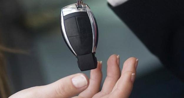 İkinci el otomobil alırken dikkat!
