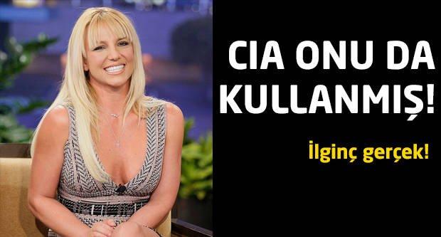 İlginç gerçek! CIA onu da kullanmış!